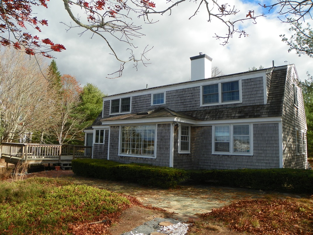 Back of 101 Farm Lane, South Dennis, MA 02660
