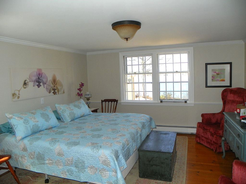Bedroom at 101 Farm Lane, South Dennis, MA 02660