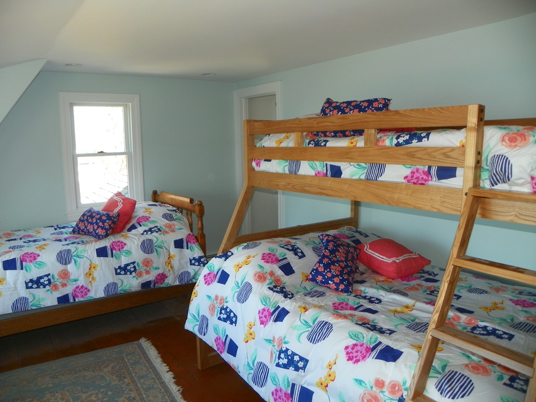 Second bedroom at 101 Farm Lane, South Dennis, MA 02660