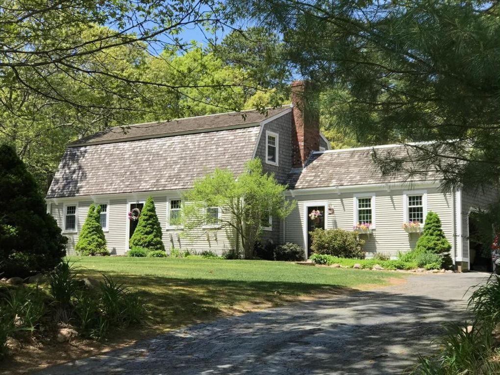 23 Clipper Lane, Dennisport, MA 02639 for sale by Cranberry Real Estate 508-394-1700