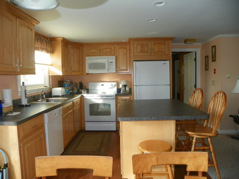 Kitchen at 13 Sachem Village Road, West Dennis, MA 02670