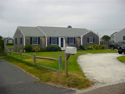 cape cod real estate