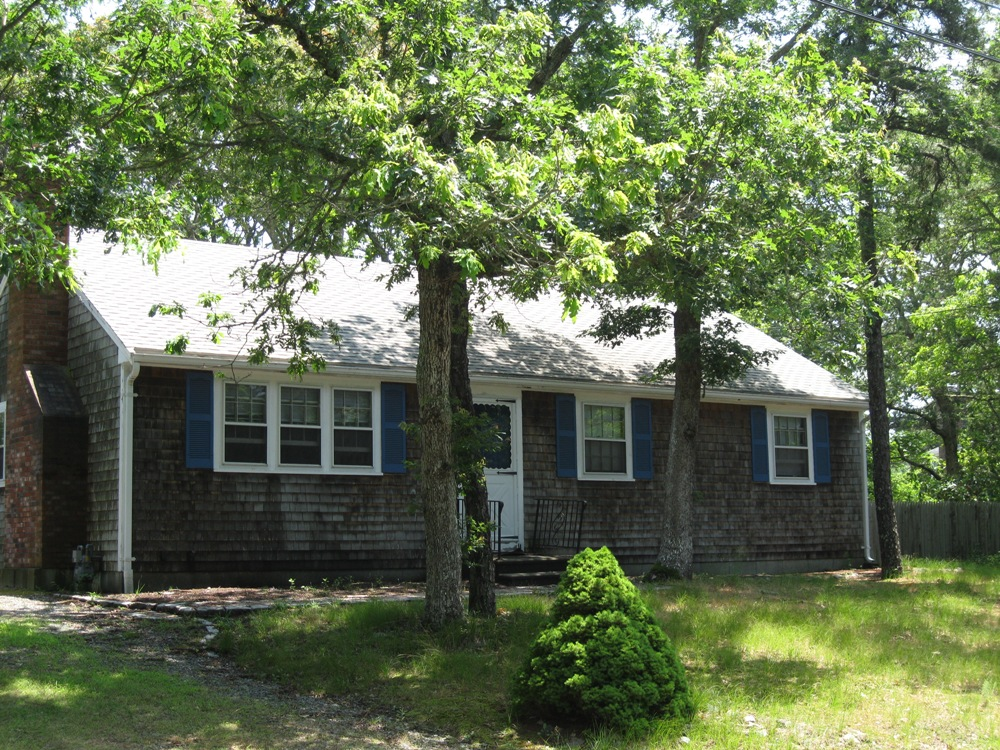 Front of 20 Salt Meadows Road, West Dennis, MA 02670