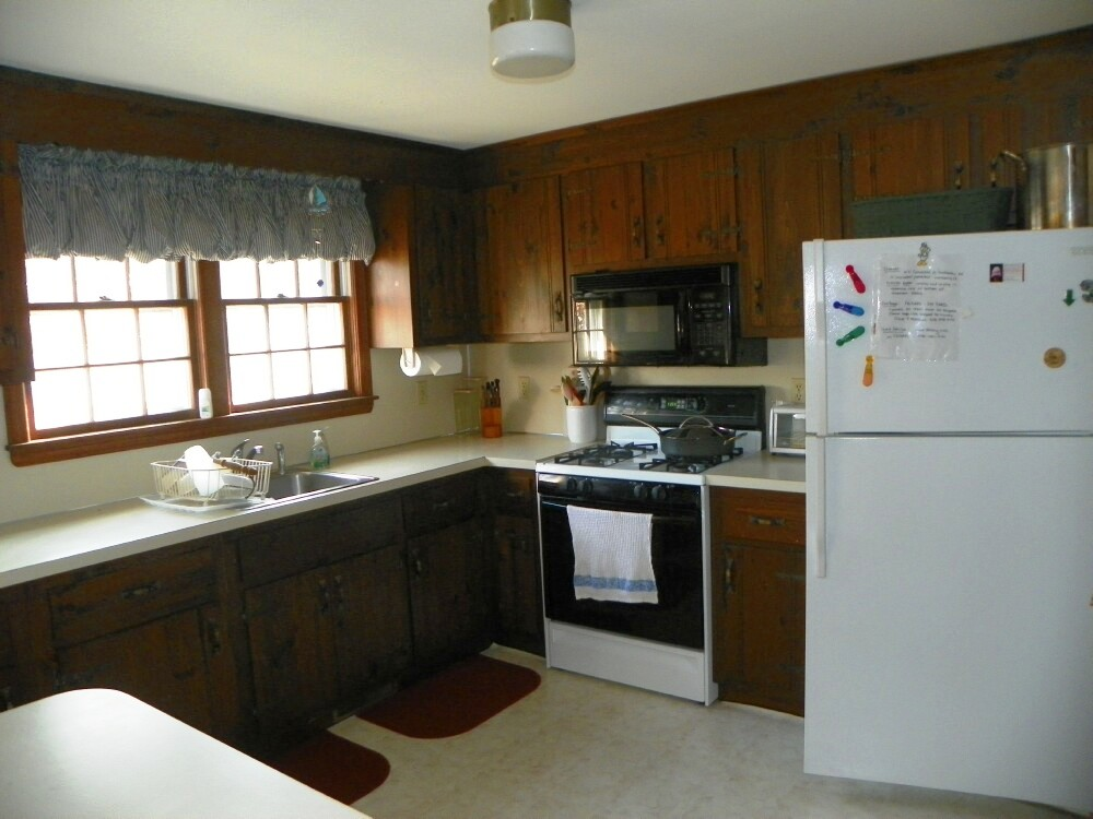 Kitchen at 20 Salt Meadows Road, West Dennis, MA 02670