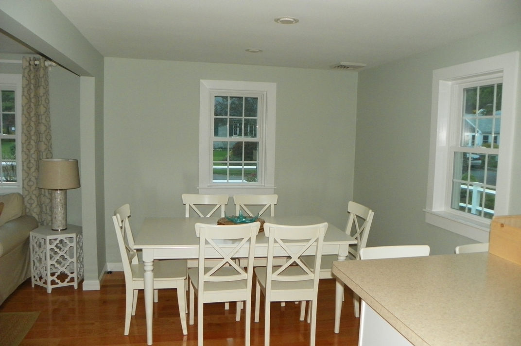 Dining Area at 29 Archibald Circle, Harwichport, MA 02646