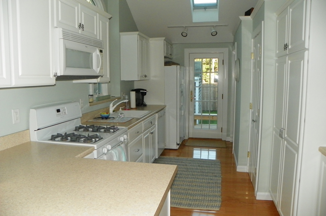 Kitchen at 29 Archibald Circle, Harwichport, MA 02646