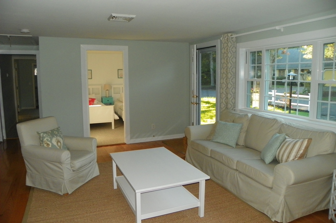 Front of 29 Archibald Circle, Harwichport, MA 02646