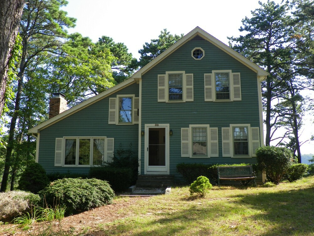 Cape cod summer rentals for Cod homes