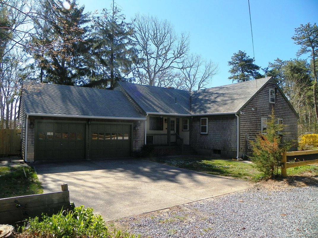 Front of 5 Barnacle Way, So. Dennis, MA 02660