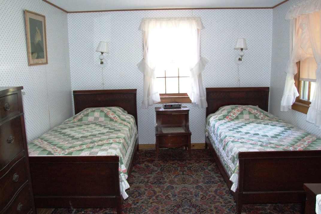 Bedroom at 63 Shore Road, West Dennis, MA 02670