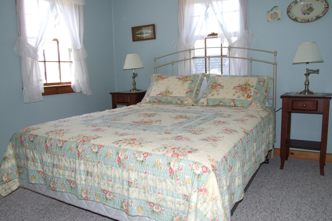 Master Bedroom at 63 Shore Road, West Dennis, MA 02670