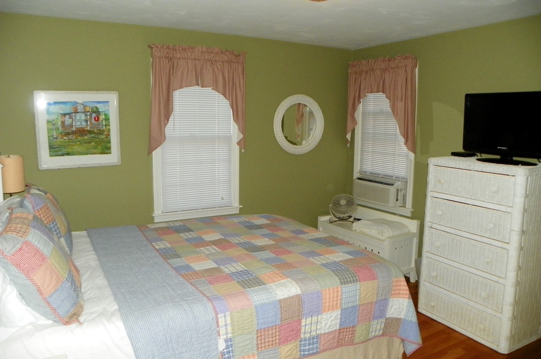 Second bedroom at 66 Kelleys Pond Road, West Dennis, MA 02670