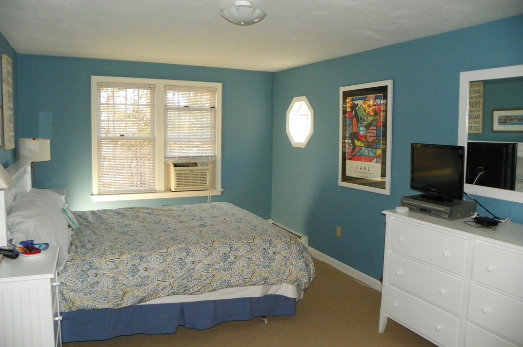 Third bedroom at 66 Kelleys Pond Road, West Dennis, MA 02670