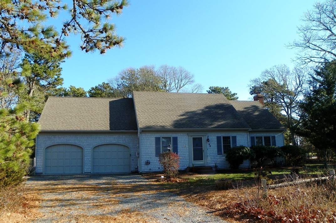 Front of 66 Kelleys Pond Road, West Dennis, MA 02670