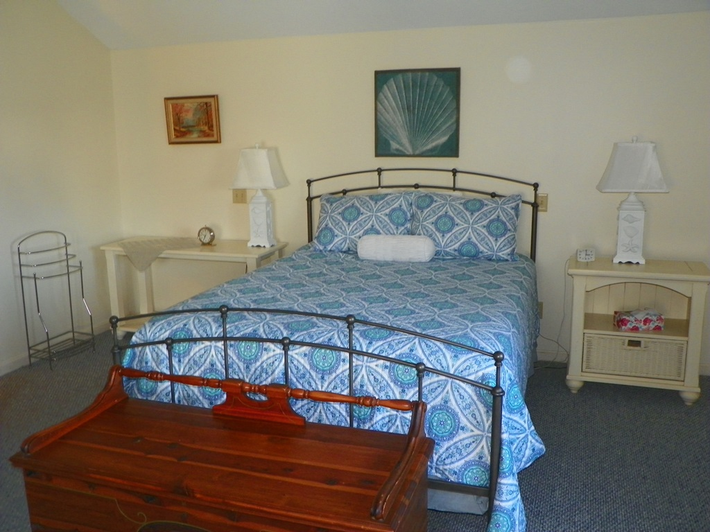 Master Bedroom at 6 Captain Keavy Way, West Dennis, MA for sale by Cranberry Real Estate 508-394-1700