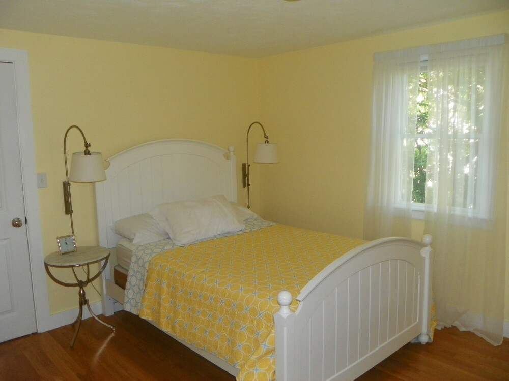 Bedroom at 7 Port Way, West Dennis, MA for sale by Cranberry Real Estate 508-394-1700