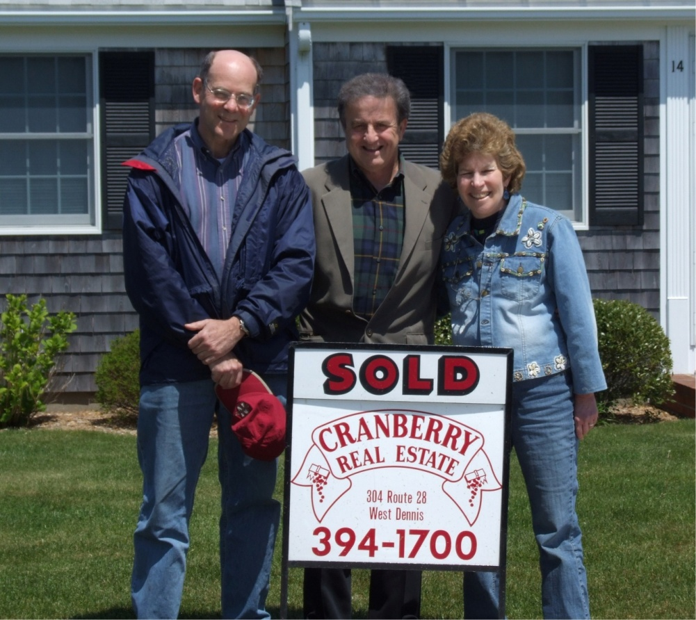 Tom O'Hearn, Realtor with Happy Buyers